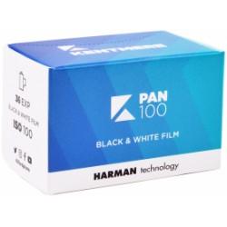 Kentmere Pan100